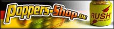 Schnell und Sicher - Poppers-Shop.de