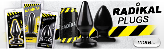 Radikal Plugs