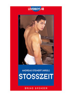 Loverboys 48: Sto�zeit