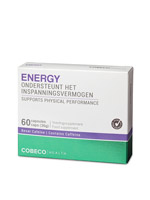 Energy Flat Pack - 60 Kapseln