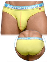 Andrew Christian - Happy Brief Lime