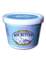 Boy Butter H2O Original 16 oz. (480 ml)