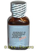 Jungle Juice Plus big