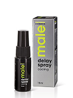 Male Delay Spray Cooling 15 ml