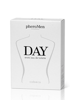 PheroMen Eau de Toilette DAY 15 ml