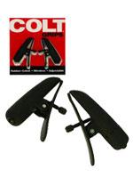 Nippelklammern - COLT Grips