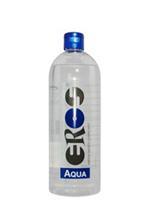 Eros Aqua - Water Based 250ml Flasche