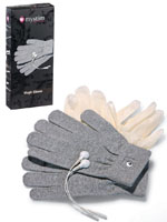Mystim Magic Gloves E-Stim Handschuh Set