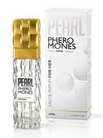 Pearl Women Eau de Parfum Pheromones For Her 100ml