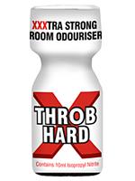 THROB HARD X