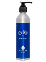 Push Lubes - Platinum Waterbased Glide 245 ml