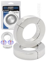 Push Steel - Extreme Magnetic Ball Stretcher - 14mm