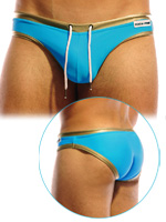 Modus Vivendi - United Brief Aqua