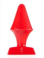 ZIZI Youri Analplug Red