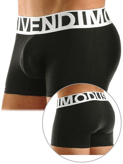 Modus Vivendi - Eternal Boxer Black