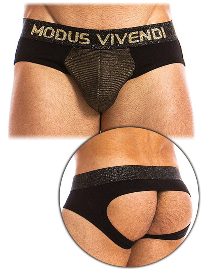 Modus Vivendi - Festive Bottomless - Gold