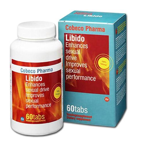 Libido - 60 Tabletten