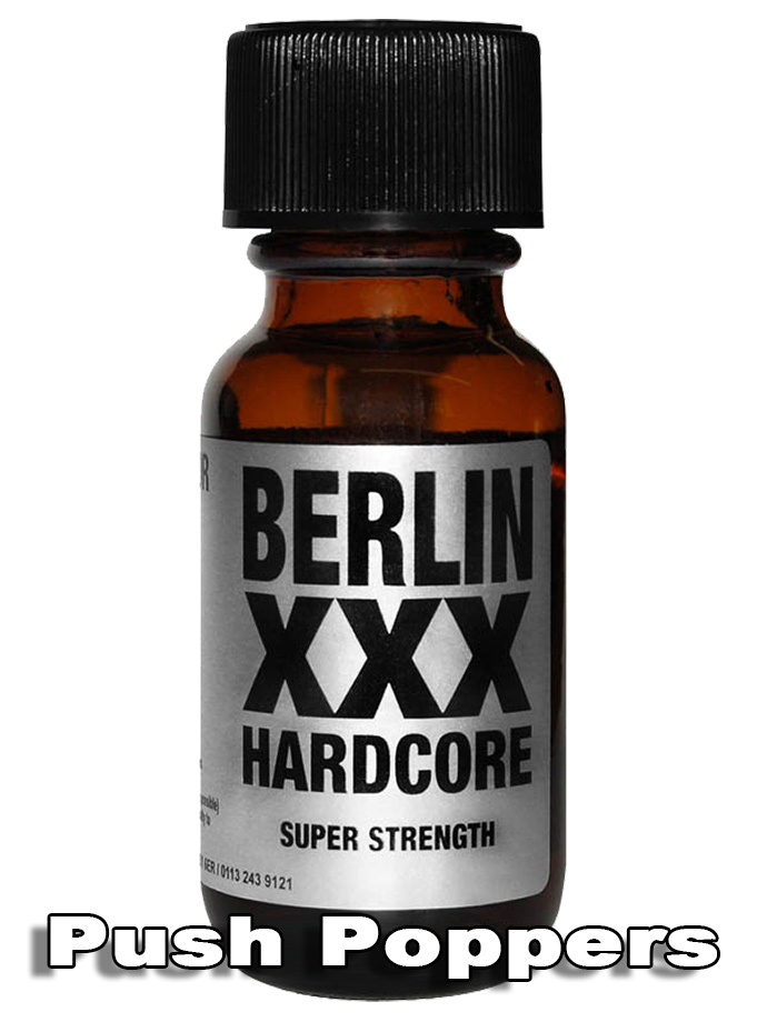 BERLIN XXX - UK Version