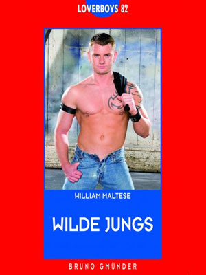Loverboys 82: Wilde Jungs