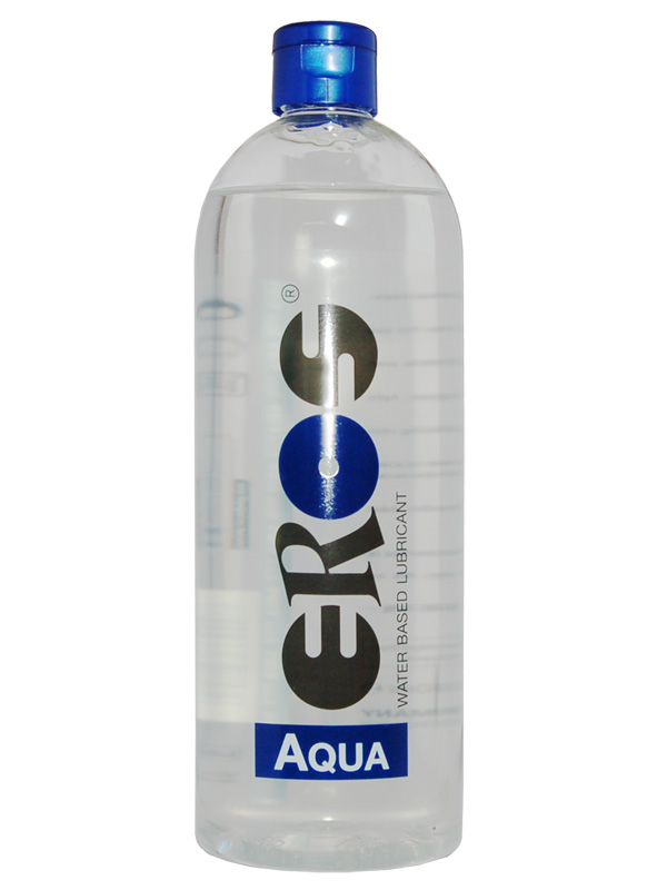 Eros Aqua - Water Based 500ml Flasche
