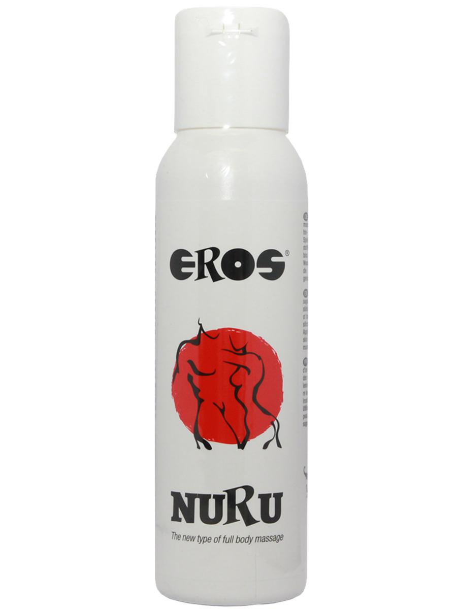 Eros Nuru Body Massage Gel 1000 ml