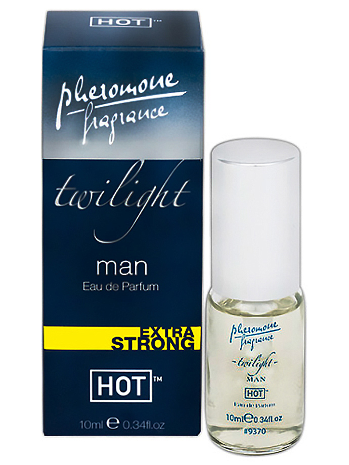 Hot Man Pheromon Parfum twilight extra strong 10ml