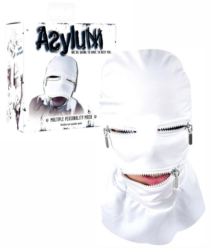 Asylum - Multiple Personality Mask