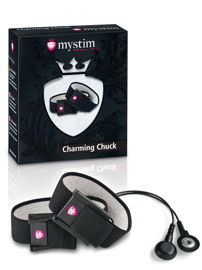 Mystim Charming Chuck