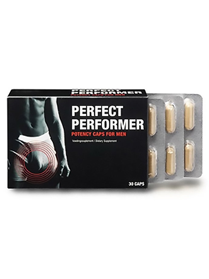Perfect Performer - 30 caps