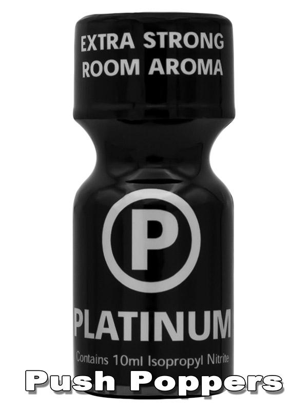 PLATINUM EXTRA STRONG