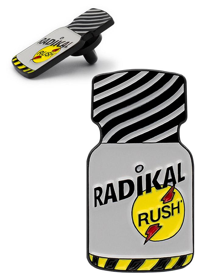 Anstecker Radikal Rush