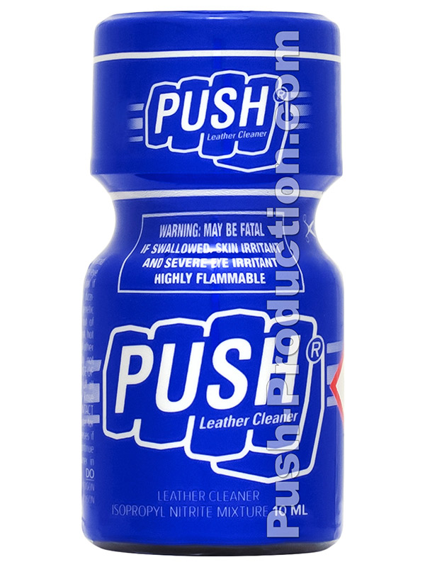 PUSH INCENSE