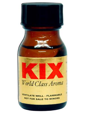 KIX Plus