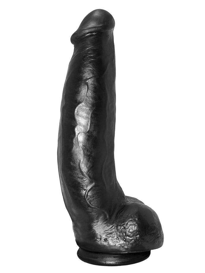 Black Pornostar Dildo Matthew