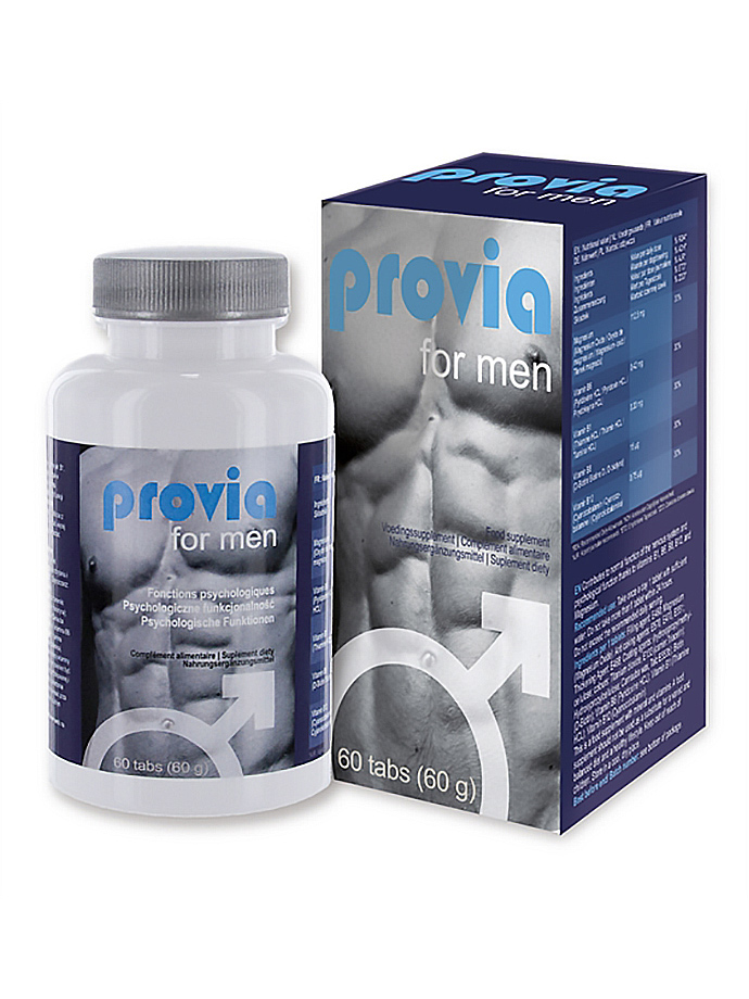 Provia for Men 30 Tabletten