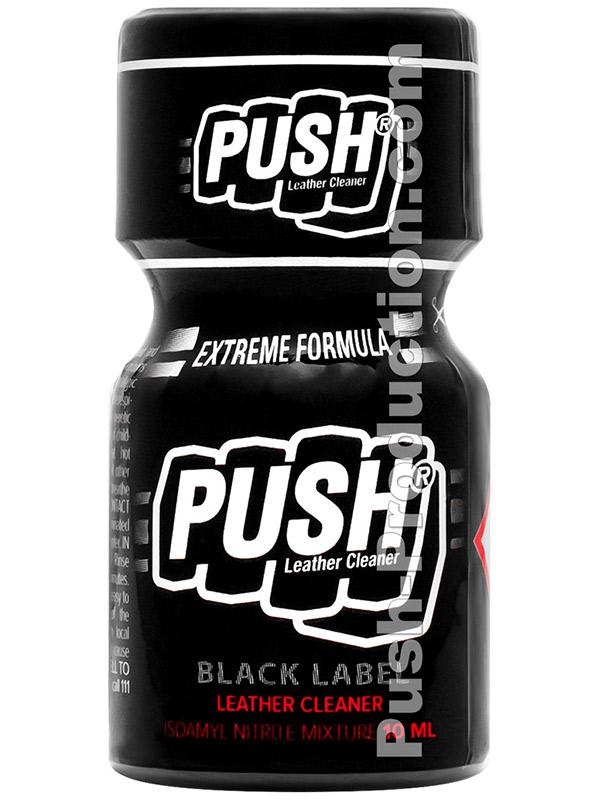 PUSH BLACK LABEL small