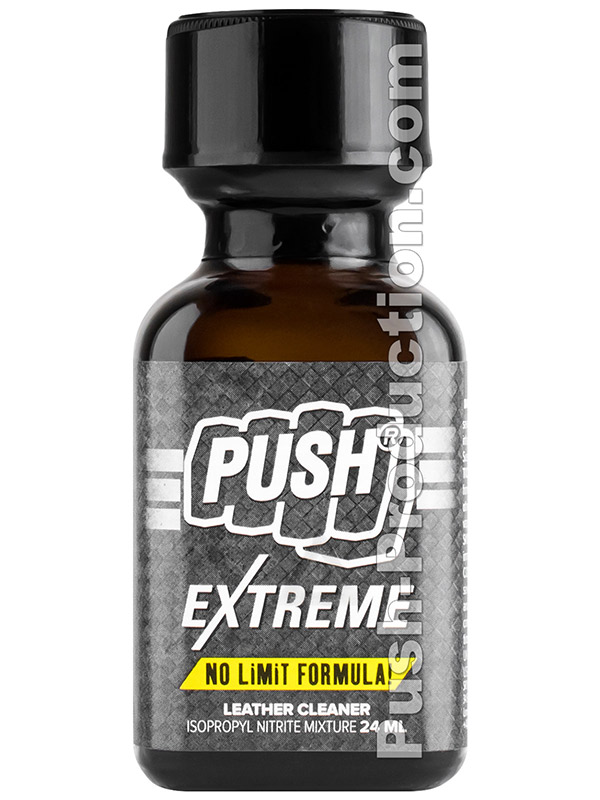 PUSH EXTREME - NO LIMIT FORMULA big
