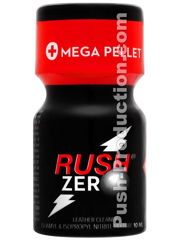RUSH ZERO small