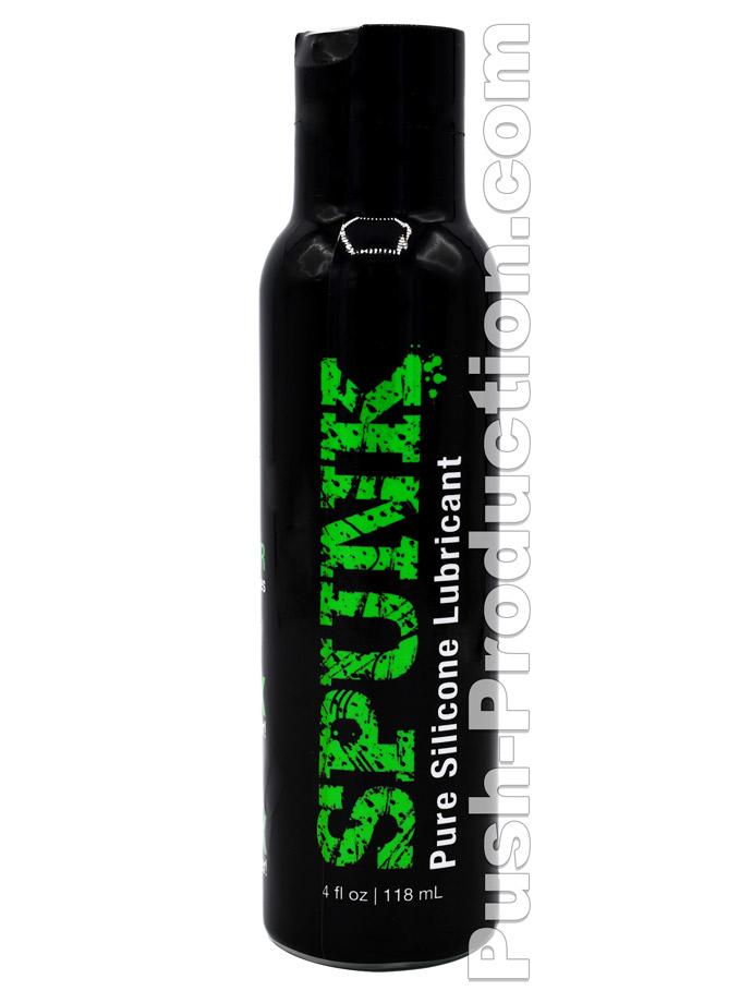 Spunk Lube Pure Silicone - 118ml
