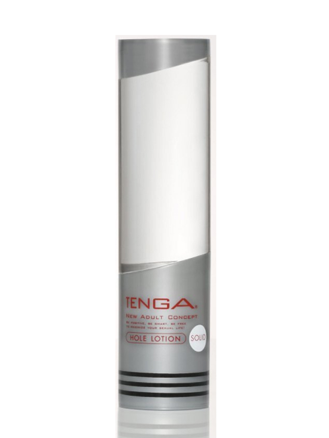 Tenga - Hole Lotion SOLID