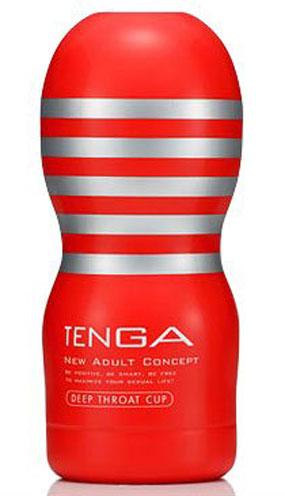 Tenga - Original Vacuum Cup