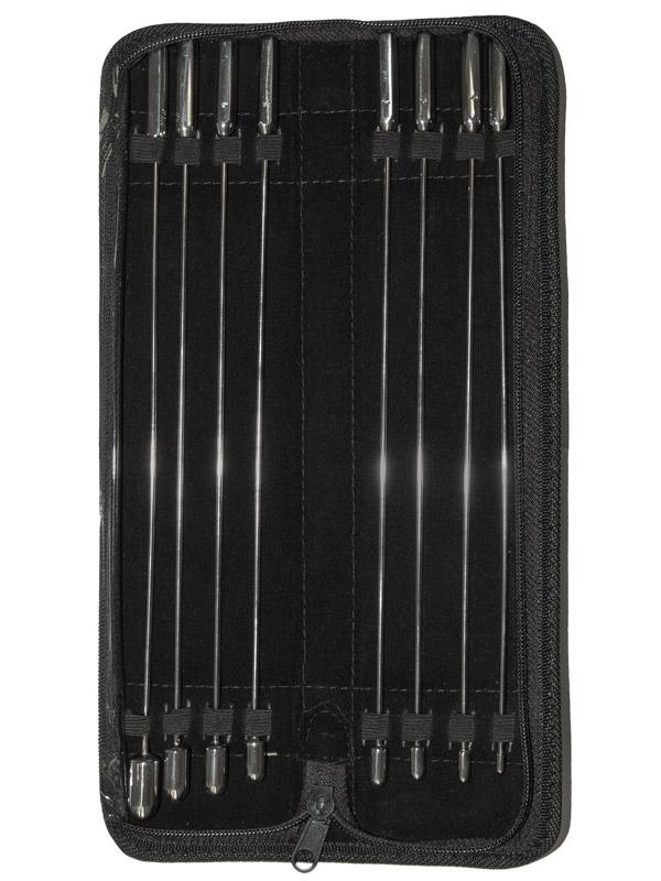 Bullet Sounds Stainless Steel Dilator-Set