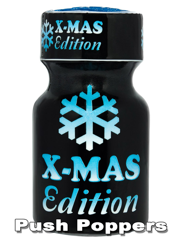 X-MAS Edition