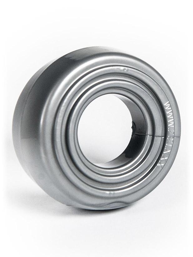 ZIZI Accelerator Cockring Silber