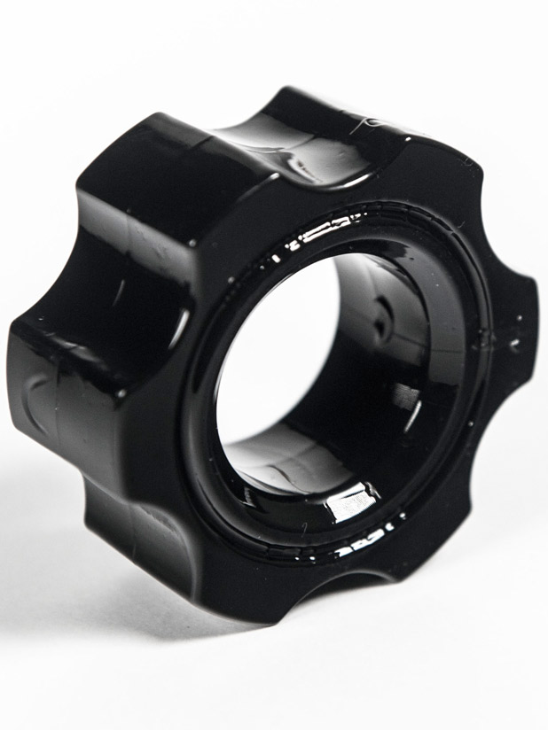 ZIZI Jet Cockring Black