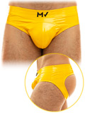 Modus Vivendi - Viral Vinyl Bottomless - Yellow