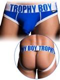 Andrew Christian - Trophy Boy Brief Jock - Royal