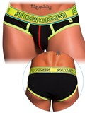Andrew Christian - Show-It Tagless Brief Black