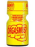 ORGASMUS LIQUID INCENSE