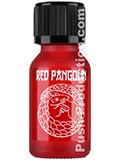 RED PANGOLIN